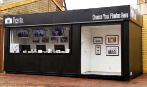 Rapid Retail - Picento photography shop unit