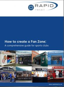 Downloadable guide How to create a fan zone